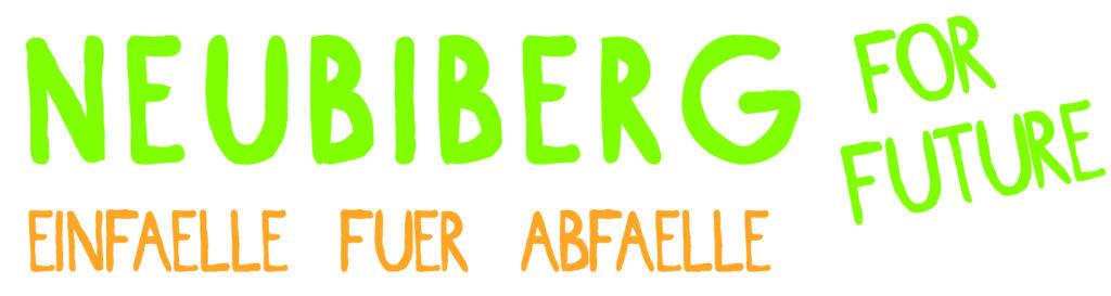 NFF-Logo Einfälle für Abfälle