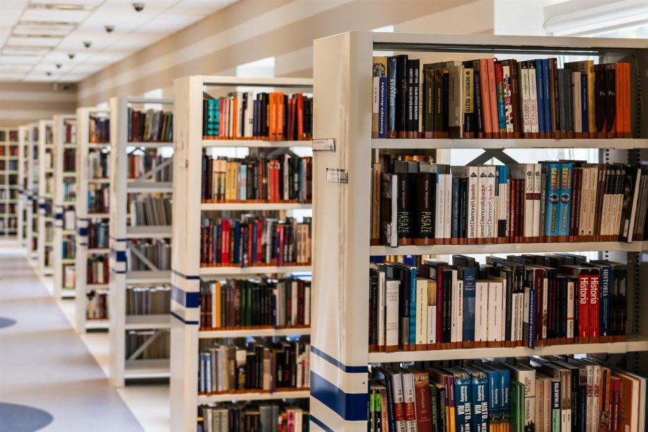Bücherei Neubiberg
