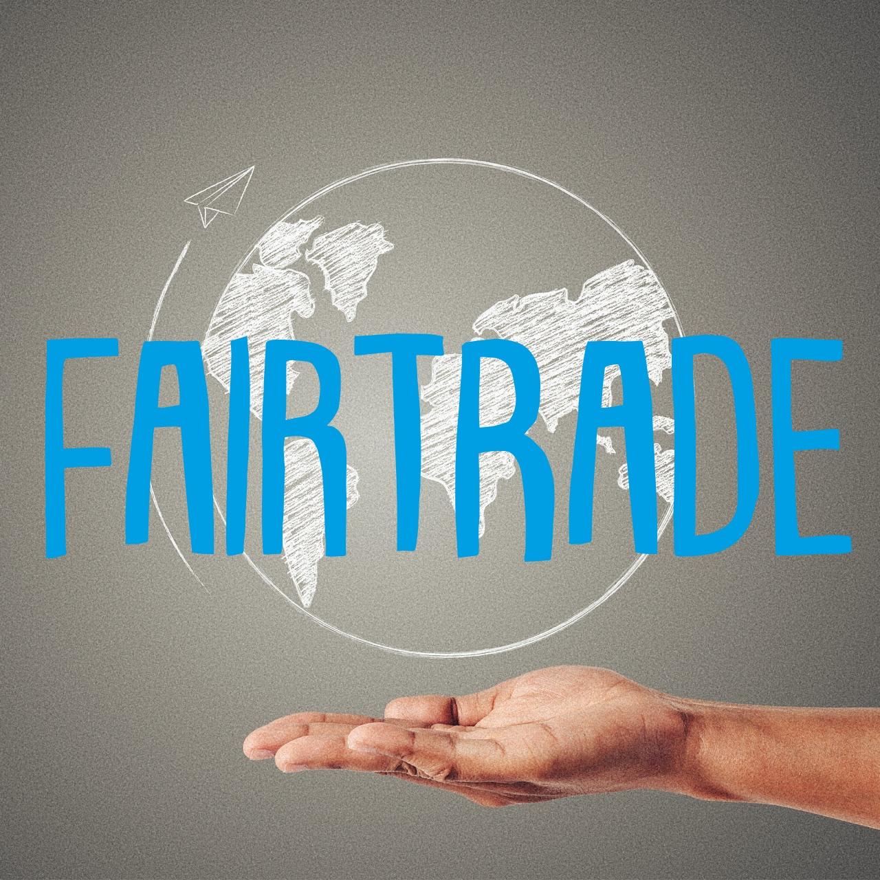 Fairtrade-Gemeinde Neubiberg