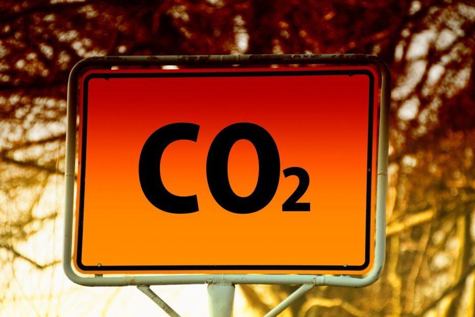 Dein Beitrag zum Klimaschutz