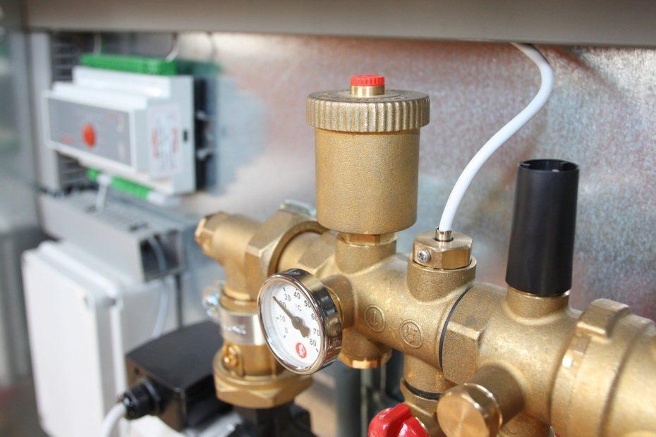 Energetisches Sanieren - Hydraulischer Abgleich - Heizungspumpen erneuern