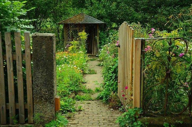Tag der offenen Gartentür 2021 mit dem Umweltgartenverein Neubiberg